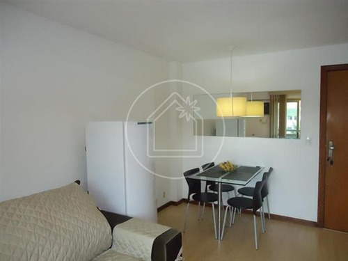 apartamento - ref: 797563