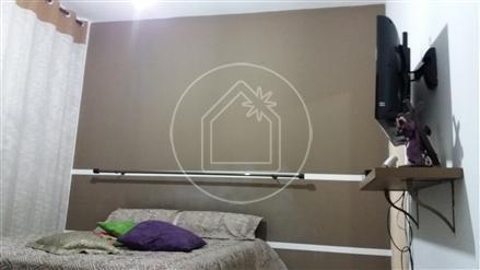 apartamento - ref: 797623
