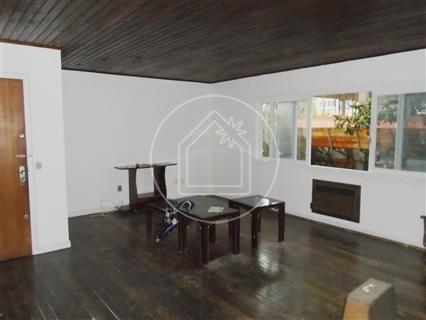 apartamento - ref: 797626