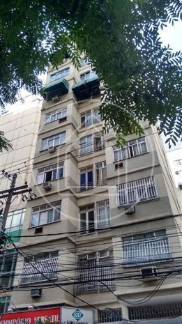 apartamento - ref: 797662