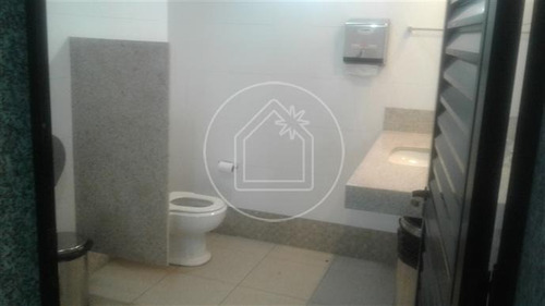 apartamento - ref: 797688