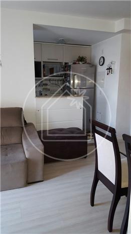 apartamento - ref: 797969