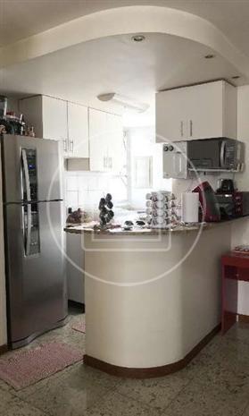 apartamento - ref: 798440