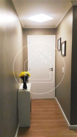 apartamento - ref: 798481