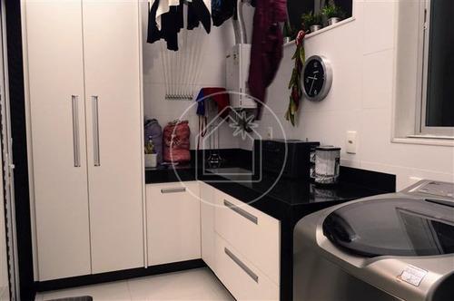 apartamento - ref: 798636