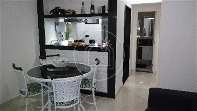apartamento - ref: 798671
