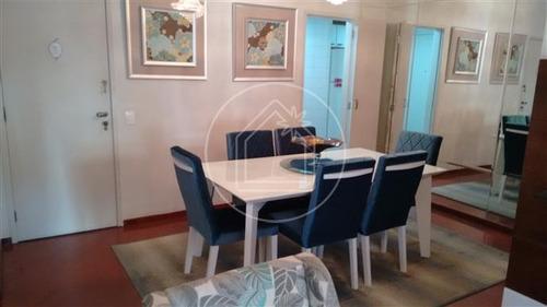 apartamento - ref: 798768