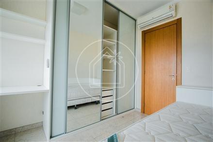 apartamento - ref: 798794