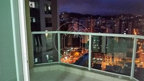 apartamento - ref: 798822