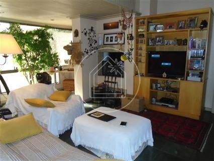 apartamento - ref: 798934