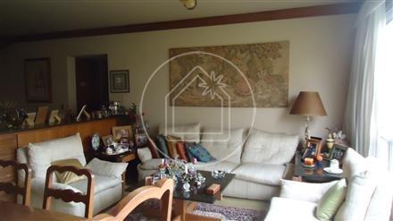 apartamento - ref: 798950