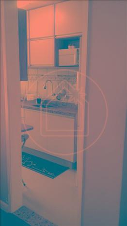 apartamento - ref: 799171