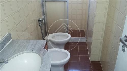 apartamento - ref: 799221
