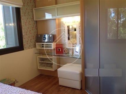 apartamento - ref: 799240