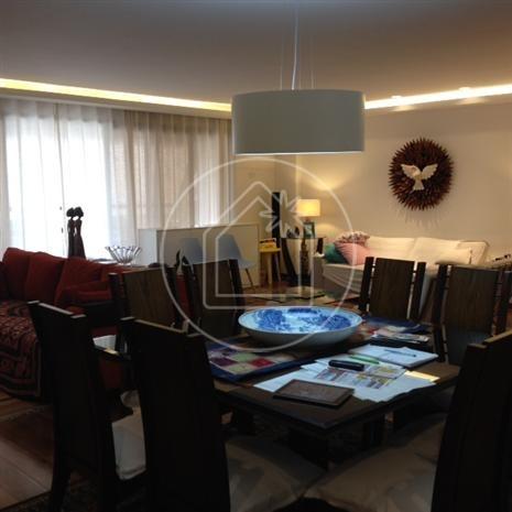 apartamento - ref: 799511
