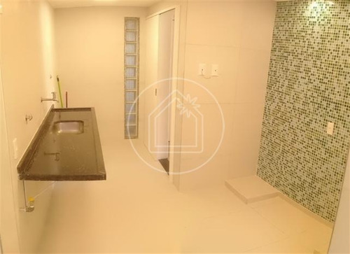 apartamento - ref: 799630