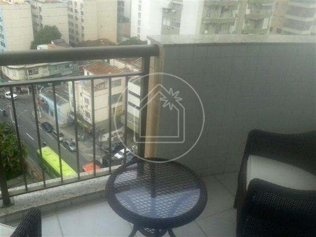 apartamento - ref: 799684