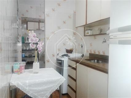 apartamento - ref: 799685
