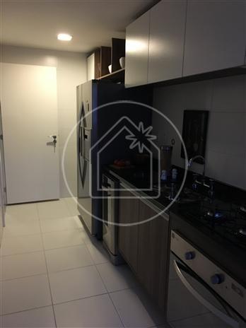 apartamento - ref: 799722