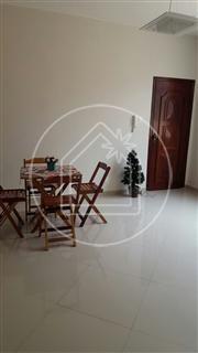 apartamento - ref: 799799