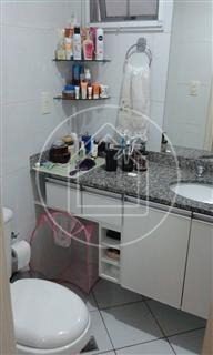 apartamento - ref: 799811