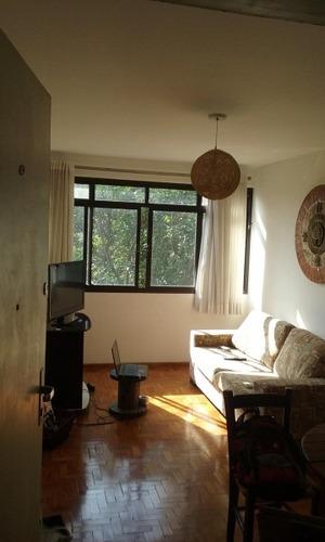apartamento - ref: 7b27ce
