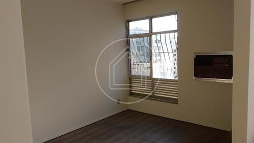apartamento - ref: 800017
