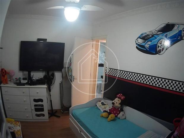 apartamento - ref: 800094