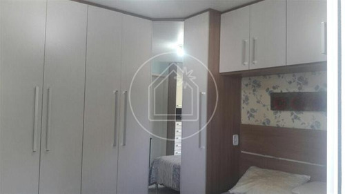 apartamento - ref: 800112
