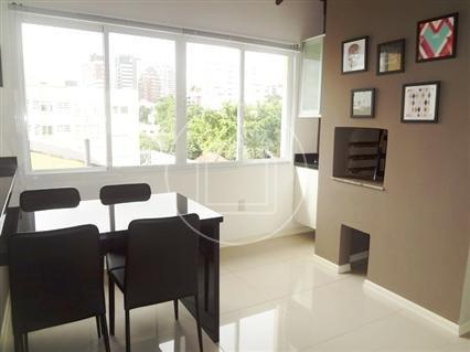 apartamento - ref: 800210