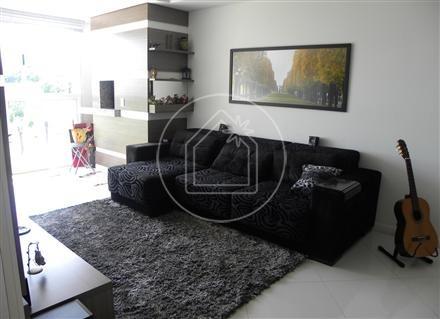 apartamento - ref: 800229
