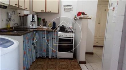 apartamento - ref: 800305