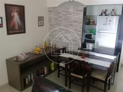 apartamento - ref: 800383