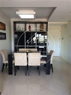 apartamento - ref: 800538