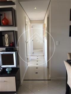 apartamento - ref: 800564