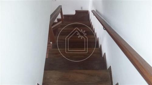 apartamento - ref: 800607