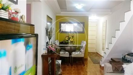 apartamento - ref: 800670