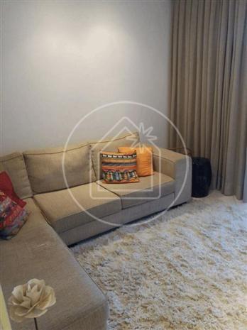 apartamento - ref: 800902