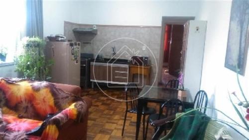 apartamento - ref: 800908