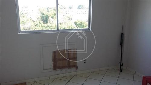 apartamento - ref: 800930