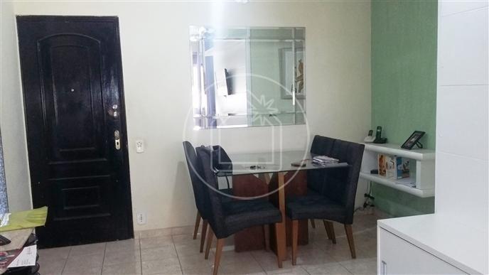 apartamento - ref: 800945