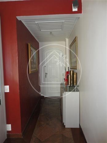 apartamento - ref: 801027