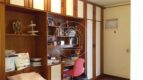 apartamento - ref: 801044