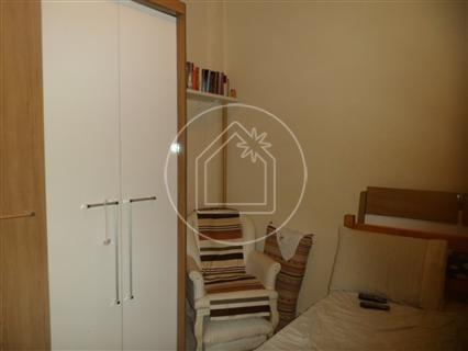 apartamento - ref: 801069