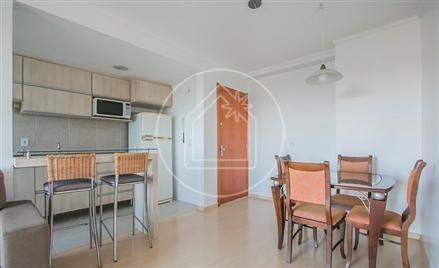 apartamento - ref: 801326