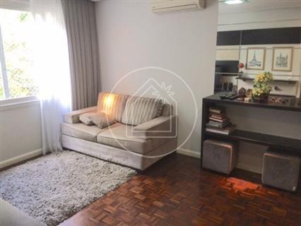 apartamento - ref: 801362
