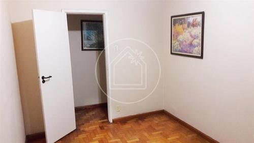 apartamento - ref: 801370