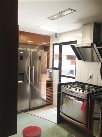 apartamento - ref: 801376