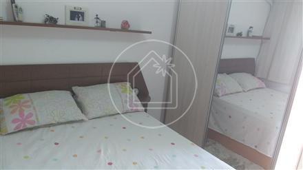 apartamento - ref: 801416