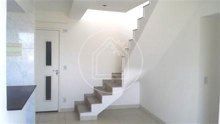apartamento - ref: 801477